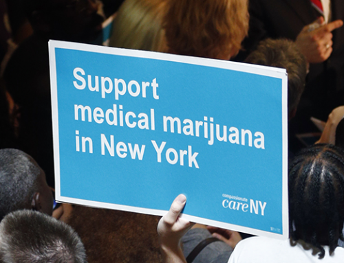 Accessing MMJ in New York and the High Cost of Doing So