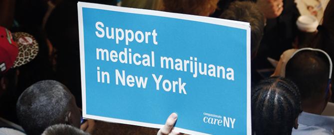 New York Medical Marijuana
