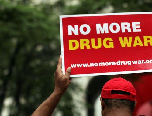 Oregon's Decriminalizes Drugs as DC Considers Bill to Legalize Cannabis