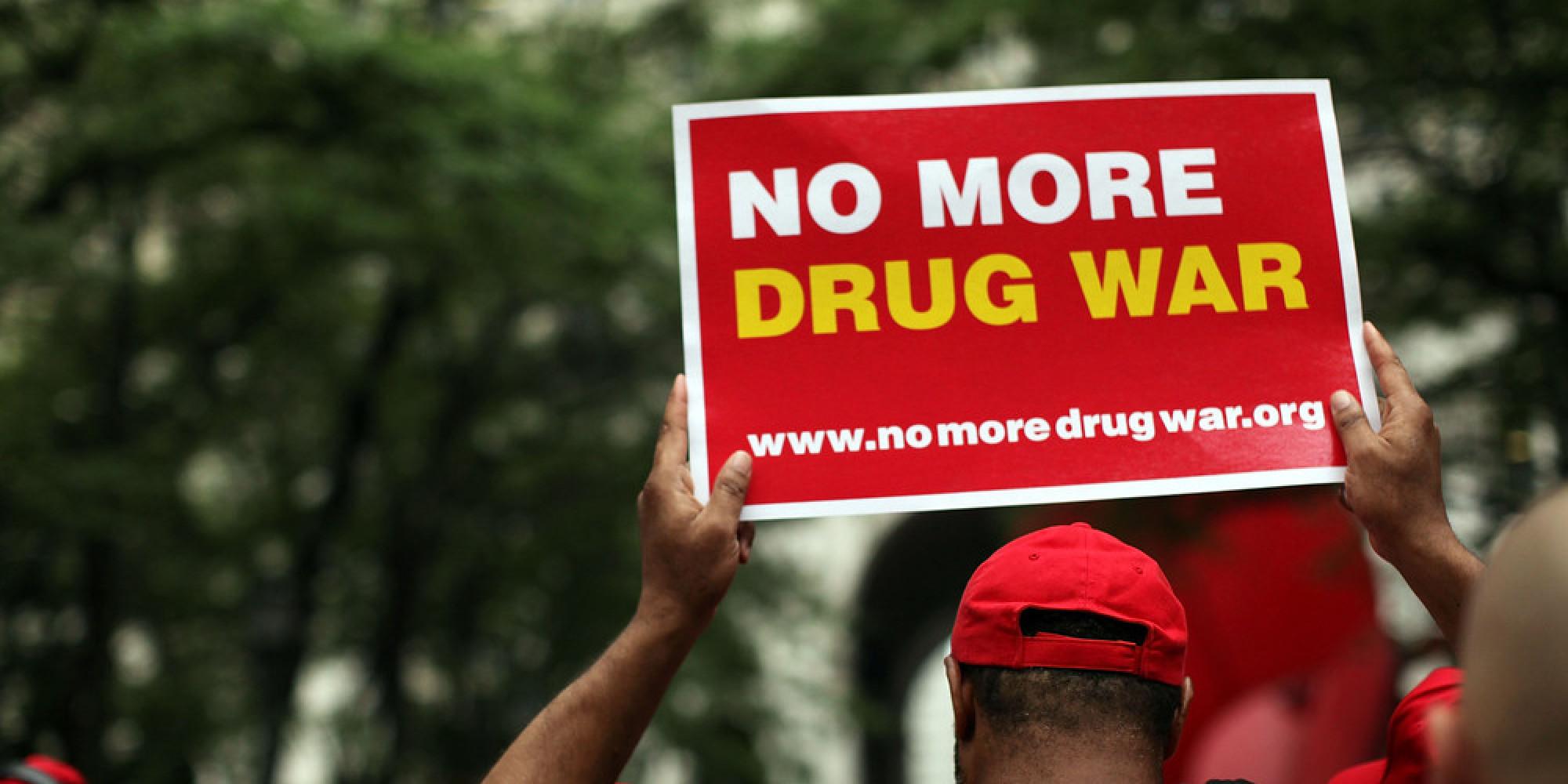 Oregon Decriminalizes drugs