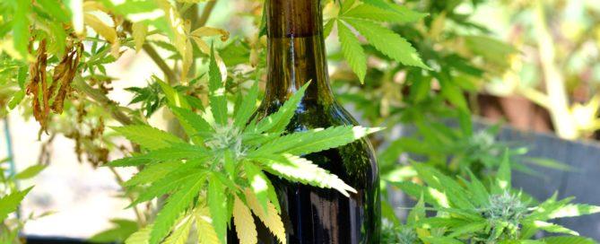Weed Wine Recipe
