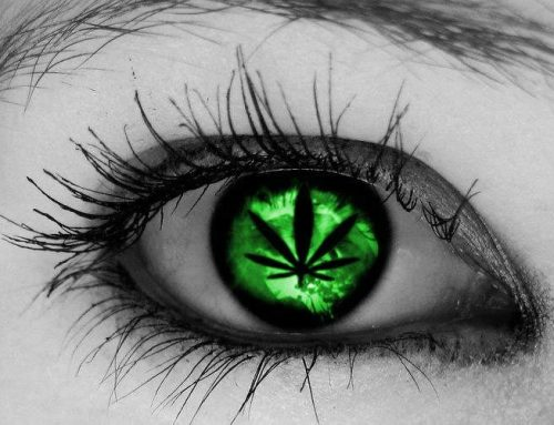 Cannabis and Glaucoma, Does It Really Work?