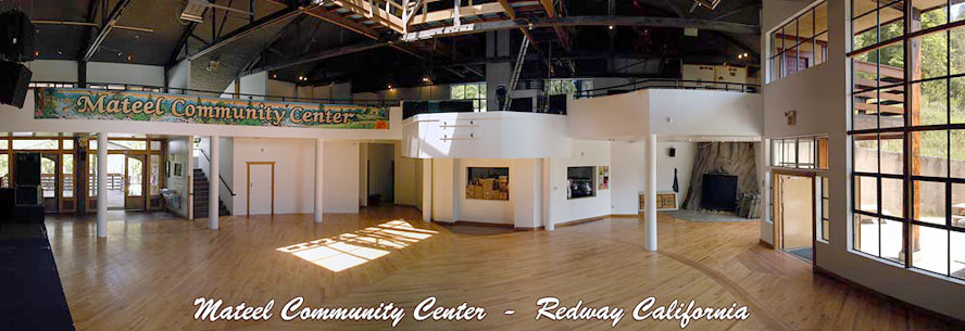 Mateel Community Center Home of Humboldt Hemp Fest