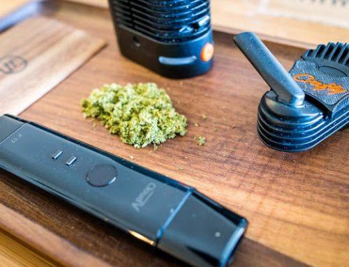 East vs. West Coast Views on Vaping Marijuana