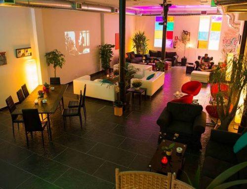 Cannabis Clubs in Sunny Barcelona