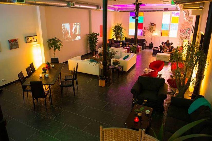 Barcelona Cannabis Club