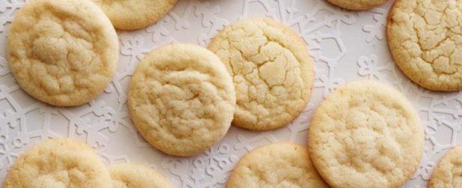 Christmas Canna-cookies