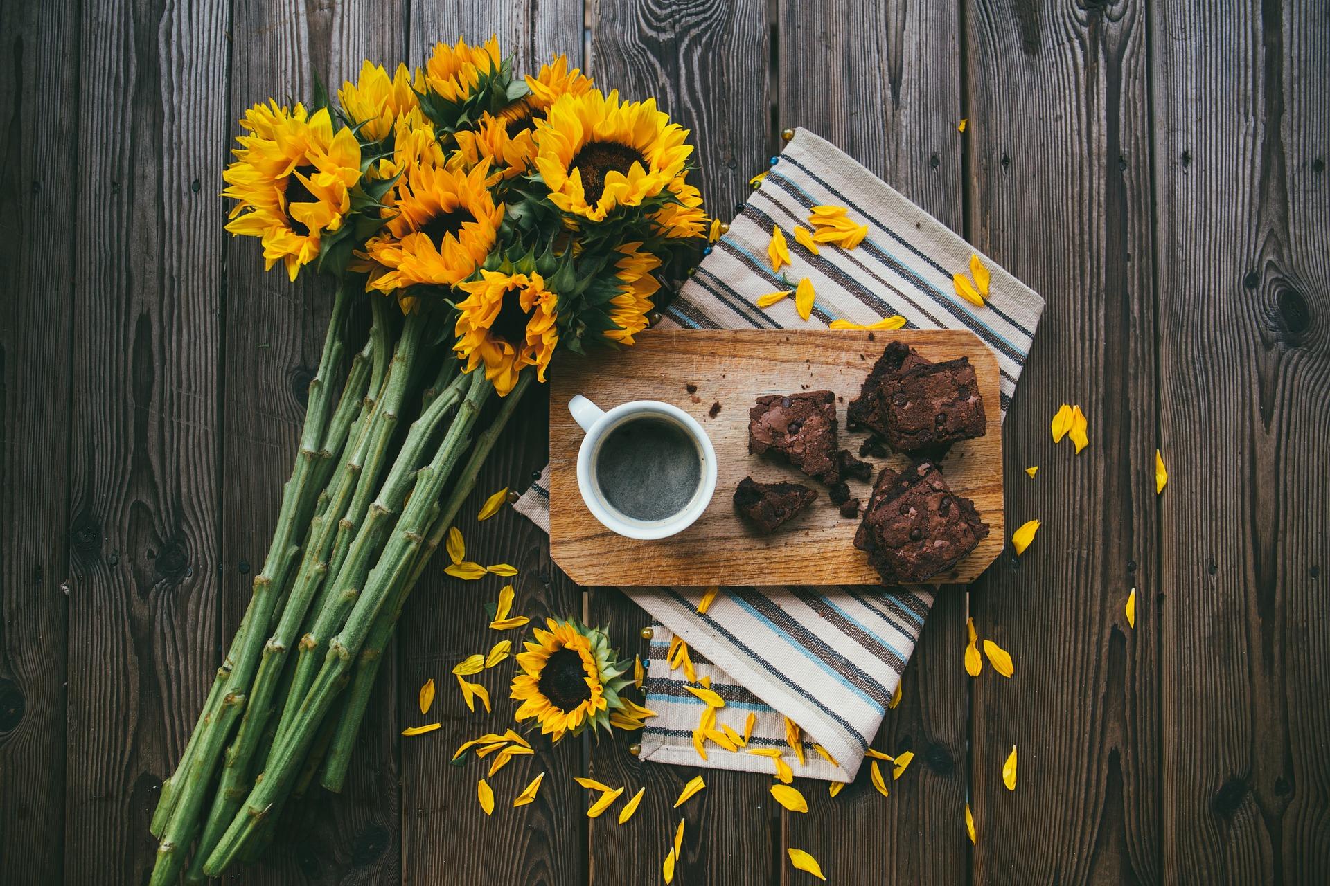 Pot Brownies recipe
