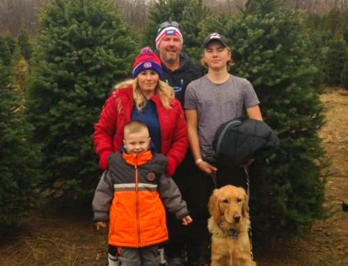 Treating Epilepsy: One Family's Journey with Medical Cannabis