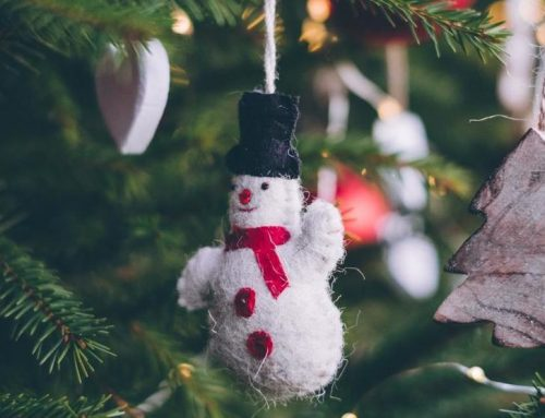 6 Christmas Activities That Are Better High (and Three That Aren't)