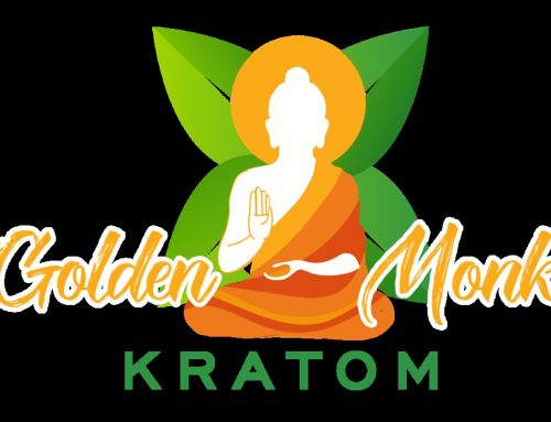 Golden Monk Kratom Vendor Review