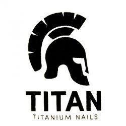 Titan Titanium Nails